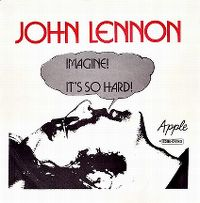 Cover John Lennon - Imagine