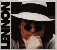 Cover John Lennon - John Lennon (4CD Box Set)