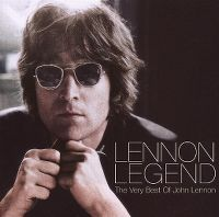 Cover John Lennon - Lennon Legend - The Very Best Of John Lennon