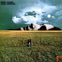 Cover John Lennon - Mind Games
