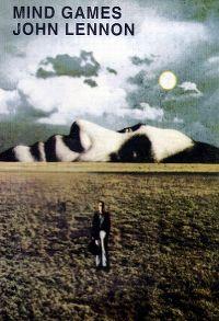 Cover John Lennon - Mind Games