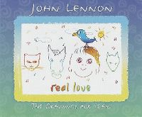 Cover John Lennon - Real Love
