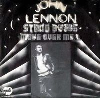 Cover John Lennon - Stand By Me