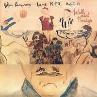 Cover John Lennon - Walls And Bridges