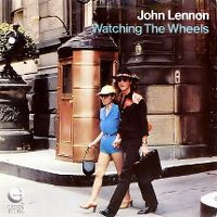 Cover John Lennon - Watching The Wheels