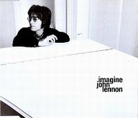 Cover John Lennon / Plastic Ono Band - Imagine