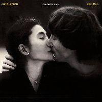 Cover John Lennon / Yoko Ono - Double Fantasy