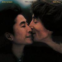 Cover John Lennon / Yoko Ono - Milk And Honey