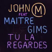 Cover John Mamann feat. Maître Gims - Tu la regardes