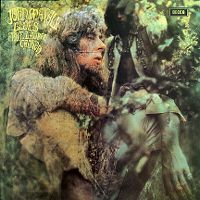 Cover John Mayall - Blues From Laurel Canyon
