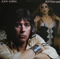Cover John Mayall - Bottom Line