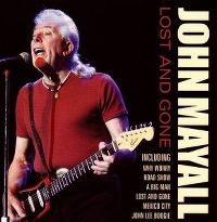 Cover John Mayall - Lost & Gone