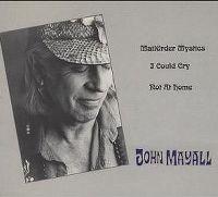 Cover John Mayall - Mail Order Mystics