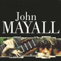 Cover John Mayall - Master Series