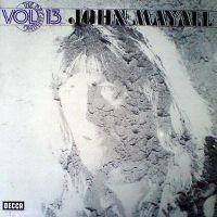 Cover John Mayall - The Beginning Vol. 13