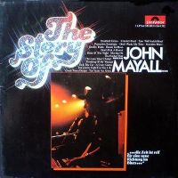 Cover John Mayall - The Story Of
