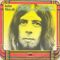 Cover John Mayall - Thinking Of My Woman