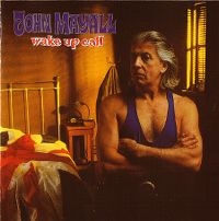 Cover John Mayall - Wake Up Call