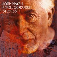 Cover John Mayall & The Bluesbreakers - Stories