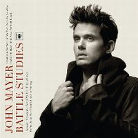 Cover John Mayer - Battle Studies