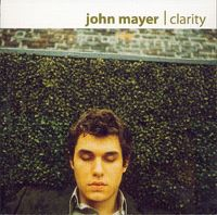 Cover John Mayer - Clarity