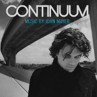 Cover John Mayer - Continuum