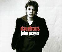 Cover John Mayer - Daughters