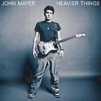 Cover John Mayer - Heavier Things
