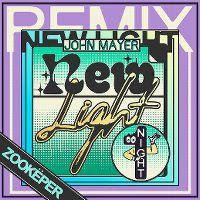 Cover John Mayer - New Light