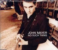 Cover John Mayer - No Such Thing