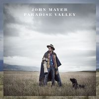 Cover John Mayer - Paradise Valley