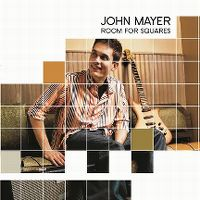 Cover John Mayer - Room For Squares