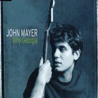 Cover John Mayer - Why Georgia