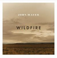 Cover John Mayer - Wildfire
