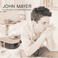 Cover John Mayer - Your Body Is A Wonderland