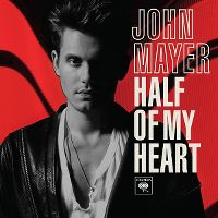 Cover John Mayer feat. Taylor Swift - Half Of My Heart