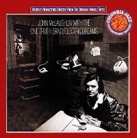 Cover John McLaughlin with the One Truth Band - Electric Dreams
