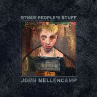 Cover John Mellencamp - Other People's Stuff