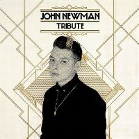 Cover John Newman - Tribute