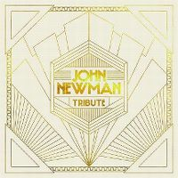 Cover John Newman - Tribute
