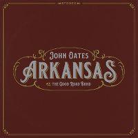 Cover John Oates - Arkansas
