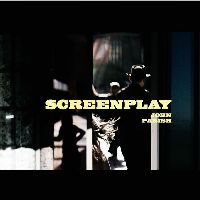 Cover John Parish - Screenplay