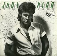 Cover John Parr - Magical