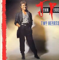 Cover John Parr - Two Hearts (American Anthem)