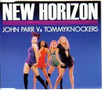 Cover John Parr vs. Tommyknockers - New Horizon