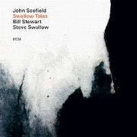 Cover John Scofield / Bill Stewart / Steve Swallow - Swallow Tales