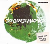 Cover John Travolta & Olivia Newton-John - The Grease Megamix