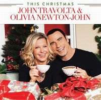 Cover John Travolta & Olivia Newton-John - This Christmas