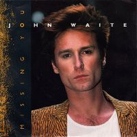 Cover John Waite - Missing You