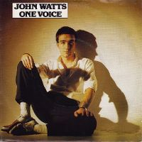 Cover John Watts - One Voice